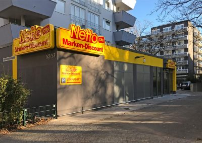 City Umbau Berlin