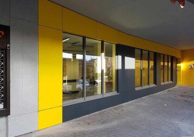 Netto City Umbau Pforzheim
