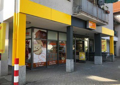 Netto City Umbau Sindelfingen
