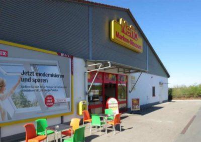 Netto Umbau Puschendorf